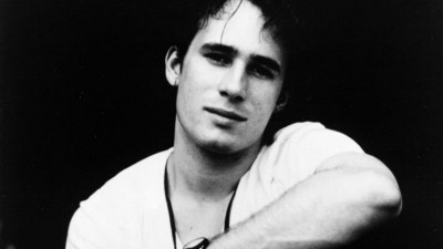 The Eternal Life of Jeff Buckley's 'Grace'