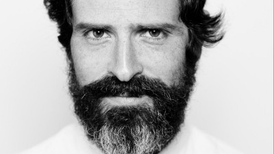 Devendra Banhart Doesn't Think Art Can Save the World