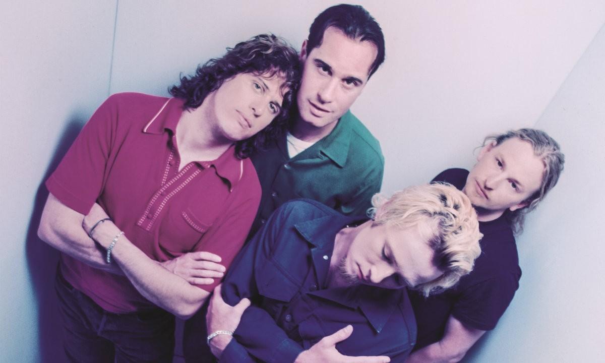 Stone Temple Pilots' 'Purple': Still Entertaining at 25