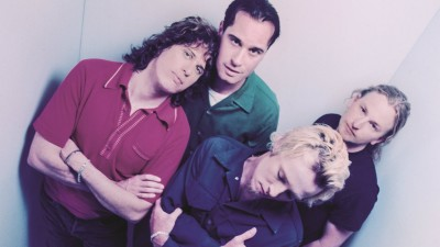 Stone Temple Pilots' 'Purple': Still Entertaining at 25