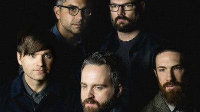 Death Cab's Dave Depper is No Longer the New Guy
