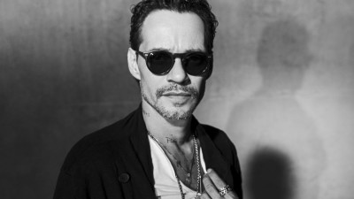 Marc Anthony's Self-Titled Album Turns 20