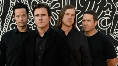 Jimmy Eat World is Happy You're Still Listening
