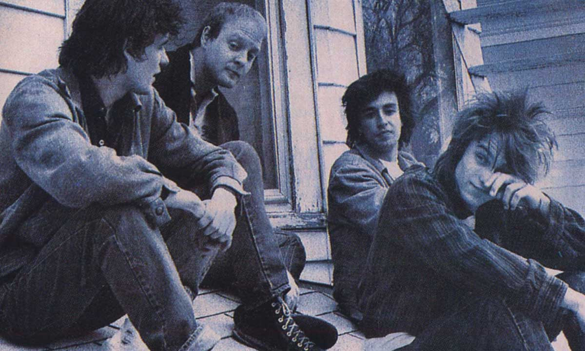 The Replacements' <br/> 'Let It Be' Turns 35