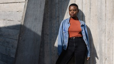 Vagabon Bets on Herself