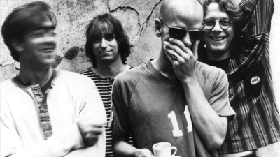 R.E.M.'s 'Monster' Revisited, 25 Years Later