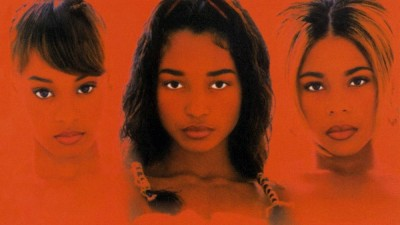 TLC's 'CrazySexyCool' Turns 25