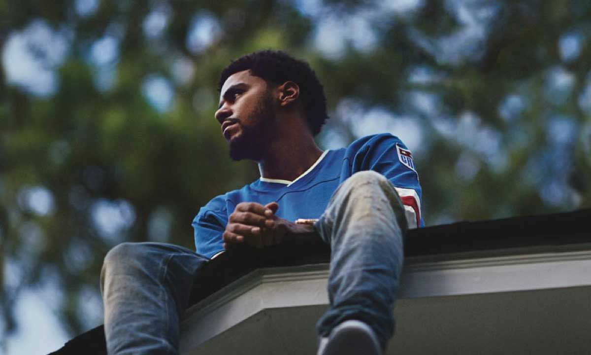 J. Cole's '2014 Forest Hills Drive' Turns Five