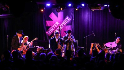 The TIDAL Guide to the 2020 Winter Jazzfest Marathon