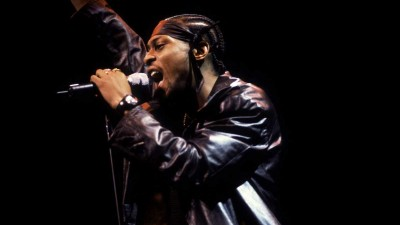 D'Angelo's 'Voodoo' Turns 20