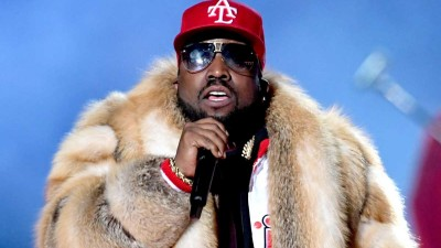 An Anchoring Force: Big Boi @ 45