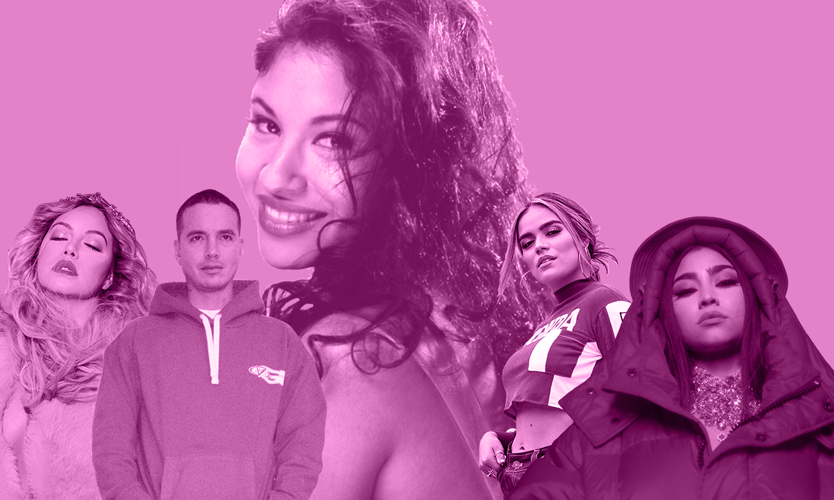 25 Latinx Artists Remember Selena