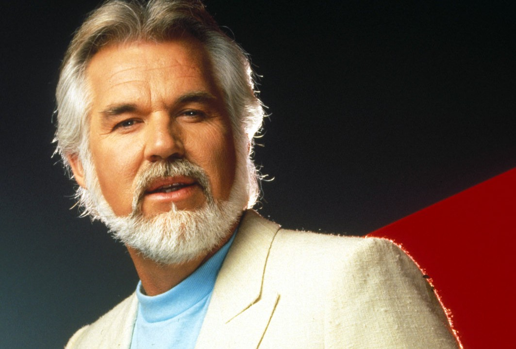 Kenny Rogers: 1938 – 2020