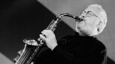 Lee Konitz: 1927 – 2020