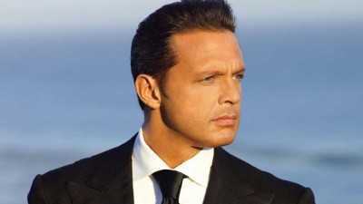The Romantic: Luis Miguel @ 50