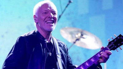 Peter Frampton: The '70s Titan Turns 70