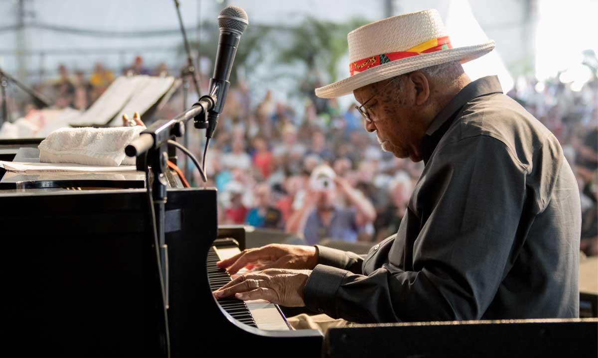 Jazz & COVID-19: Artist-to-Artist Tributes